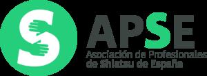 APSE Asociación de Profesionales de Shiatsu de España